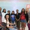 ComEd Celebra a 30 Jovencitas Durante el Lanzamiento del Quinto Icebox Derby Anual
