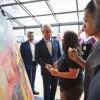 Jóvenes Muestran su Talento Artístico en el Festival