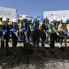 Peoples Gas Breaks Ground on North Side Facility