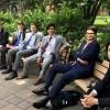 University of St. Francis boards as National Hispanic Institute partner for National LDZ