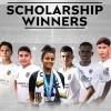 Local Students Receive 'El Campeón en Ti' Scholarship