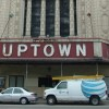 Historic Uptown Theatre to Reopen