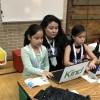 De Regreso a la Escuela: El Programa de Google Sé Genial en Internet Llega a Chicago