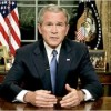 Former President Bush's Immigration Policy