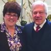Maryann Bovio se Retira Después de más de 50 Años en Community Savings Bank