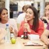 Consejos Para Ayudar a Evitar el 'Freshmen 15' de la Universidad