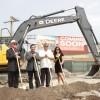 McDonald's Reafirma su Compromiso con el Desarrollo Económico de la Ciudad