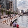 City Unveils East End of Riverwalk