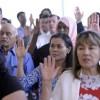 El Alcalde Exhorta al Director de USCIS a que Reduzca el rezago de Solicitudes de Ciudadanía