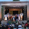 Shakespeare in the Parks Continues Through August