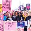 Una Vez Más se Lleva a Cabo la Marcha de Mujeres de Chicago (WMC)