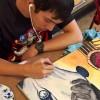 Festival Gratuito de Exposición Pública de Artes Juveniles