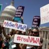 Madigan Exhorta al Congreso a Apoyar el Financiamiento Bajo la Violencia Contra la Mujer
