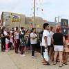 Feria Anual de Regreso a la Escuela en McDonalds