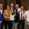 City of Berwyn Proclaims October as LGBT History Month