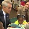 La Bibliotca Pública de Chicago Celebra los Lectores de Rahm