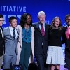 Annual Clinton Global Initiative University Students Announce New Commitments