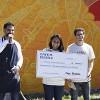El Jardín Comunitario El Paseo de Pilsen Recibió una Donación de $25 Mil en Harvesting Health