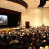 USHLI y McDonald's Motivan a la Juventud Hispana de Chicago