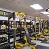 Michele Clark High School Receives Gym Makeover