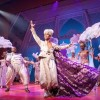 Disney Theatrical Productions Holds Open Call Auditions for Aladdin, Frozen, and The Lion King