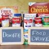El Condado de Cook Inicia la Campaña de alimentos en el Condado