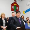 Gov.-Elect Pritzker Announces Educational Success Committee