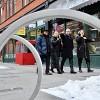 Queda Completa la Primera Fase del Proyecto de Fulton Market Streetscape