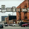 First Phase of Fulton Market Streetscape Project Complete