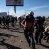 ICIRR: Miembros del Congreso Deben Condenar la Acción Militar de E.U. Contra Emigrantes Desarmados y Personas que Buscan Asilo