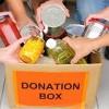 Lakeside Bank Sponsors Annual Food Drive
