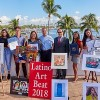 Competencia del Mes de la Herenia Hispana de Latino Art Beat