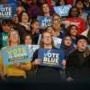 El Presidente Barack Obama Encabeza el Rally de Chicago