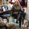 La Alcaldesa de San Juan Pide un Compromiso Federal Contínuo para Reconstruir Puerto Rico