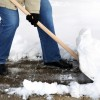 Cook County Health Doctors Advise on Snow Shoveling Health Risks
