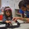 UIC Engineers Hosts 'Noche de Ciencias' for Young Latino Students