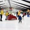 El Distrito de Parques de Chicago y los Chicago Blackhawks se Unen para Ofrecer Clínicas de Hockey Sobre Hielo Gratis