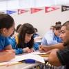 Los Colegios de la Ciudad de Chicago Anuncian Hombres de Color en Initiativa de Educación