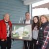 UCP Seguin Dedica Hogar de Brookfield en Honor del Comisionado Tobolski