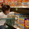 Exposure to Sugary Breakfast Cereal Advertising Directly Influences Children's Diets