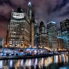Chicago Tourism Grows in 2018