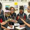 ComEd Inspira a Futuros Líderes de STEM Durante el Mes de la Historia de la Raza Negra