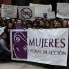 Mujeres Latinas en Acción Recibe Subvención Multianual