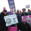 En el Aniversario de la Decisión Roe v. Wade, El Gob. Pritzker Concede los Derechos de la Mujer a la Reproducción