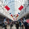 Chicago Airports Reach Record-Breaking Passengers