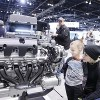Chicago Auto Show Gears Up for Another Season