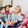 Fondos Adicionales para Educación Infantil Temprana
