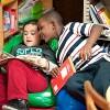 Emanuel, CPS y Success Bound Anuncian Iniciativa de Lectura de Verano