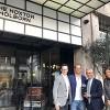 La Ciudad Anuncia que el Hotel Hoxton Trae Más de 300 Empleos a Chicago