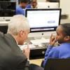 El Alcalde Emanuel y CPS Anuncian Ampliación de Programa Académico